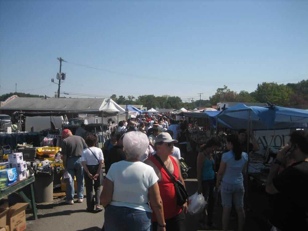 Englishtown, Flea market, savings, coupons, antiques, vintage, new jersey, action distributors