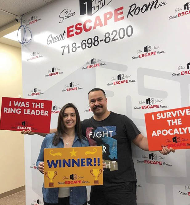 Survive, escape, room, escape room artist, maze, zombie, mad hatter, twilight room, zombie, apocalypse, Italian mob, things to do, staten island, discount, coupons, entertainment, groupon, living social, maze, puzzles, riddles, challenges, booking