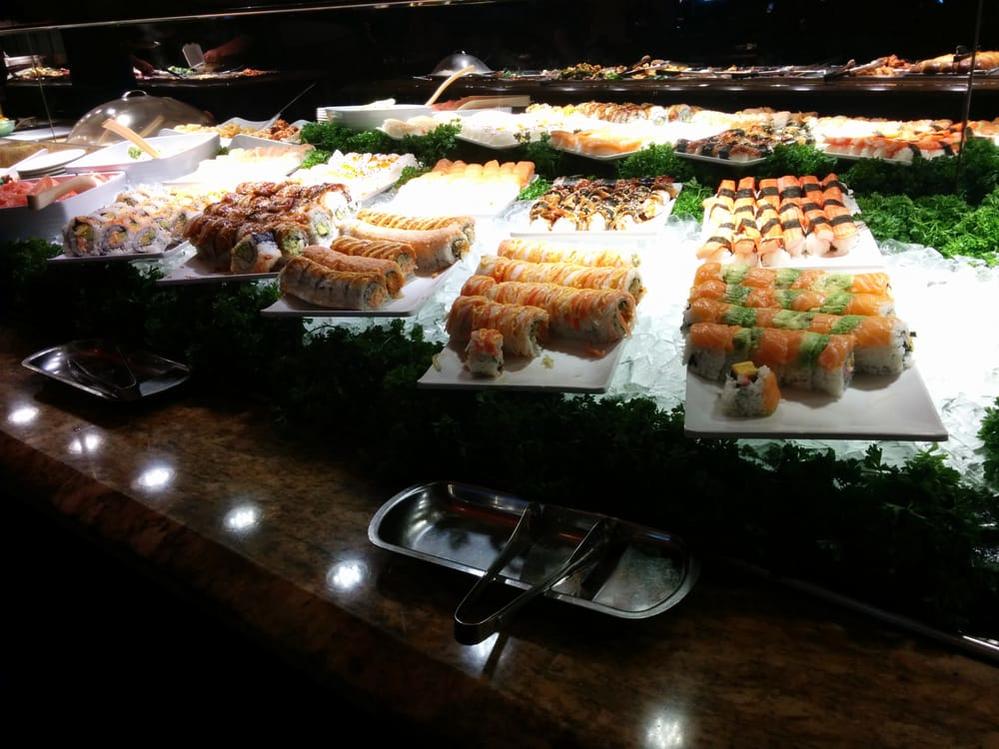 Chinese Buffet, Chinese take out
