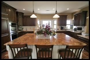 eternal stone kitchen