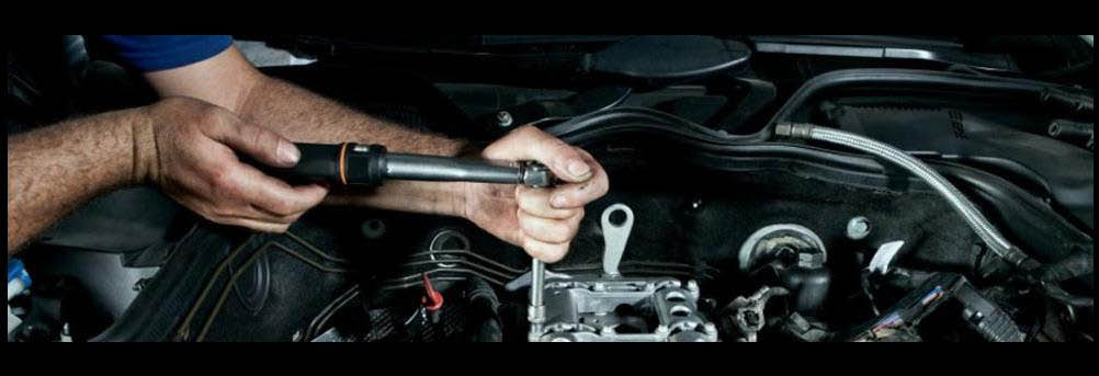 ASE Certified Technicians to Repair All European Makes & Models