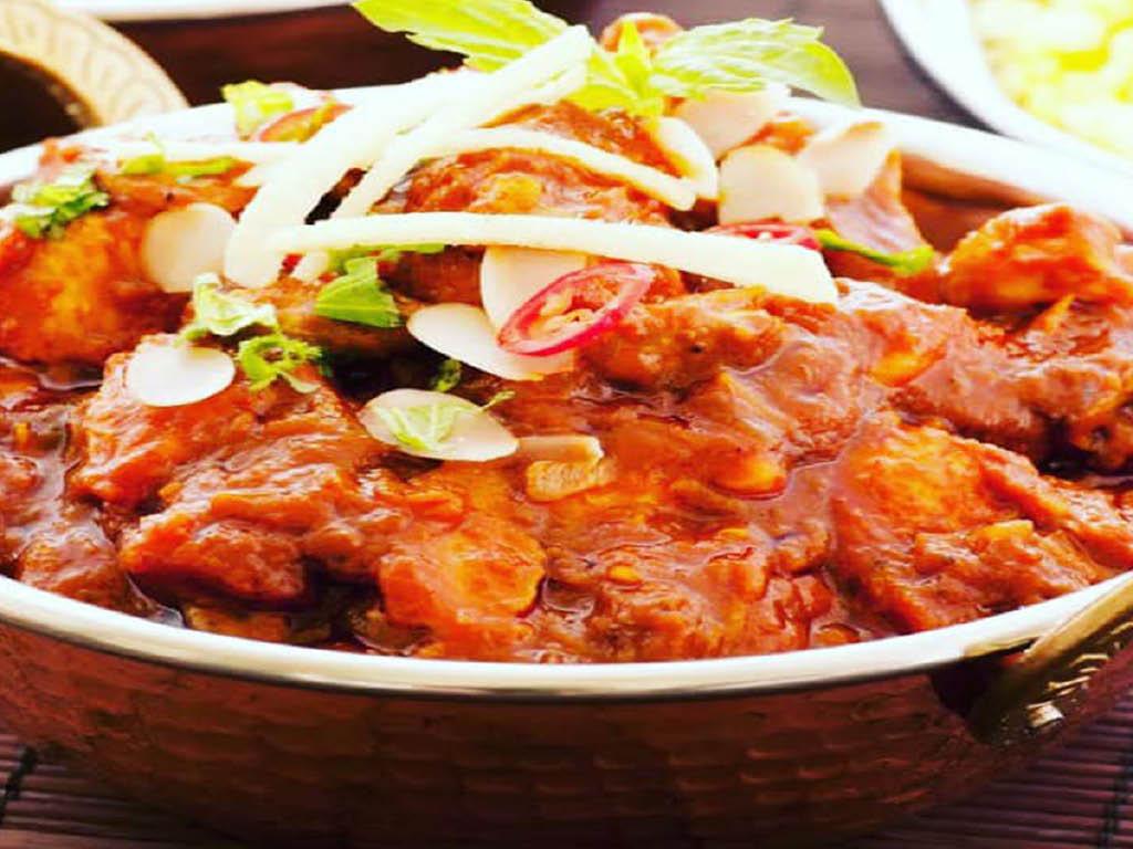 Everest Cuisine Thai food