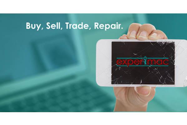 Experimac mobile phone repair