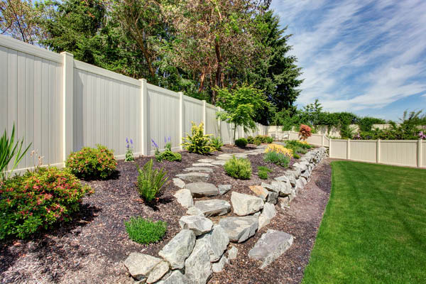 Expert Fence residential fences