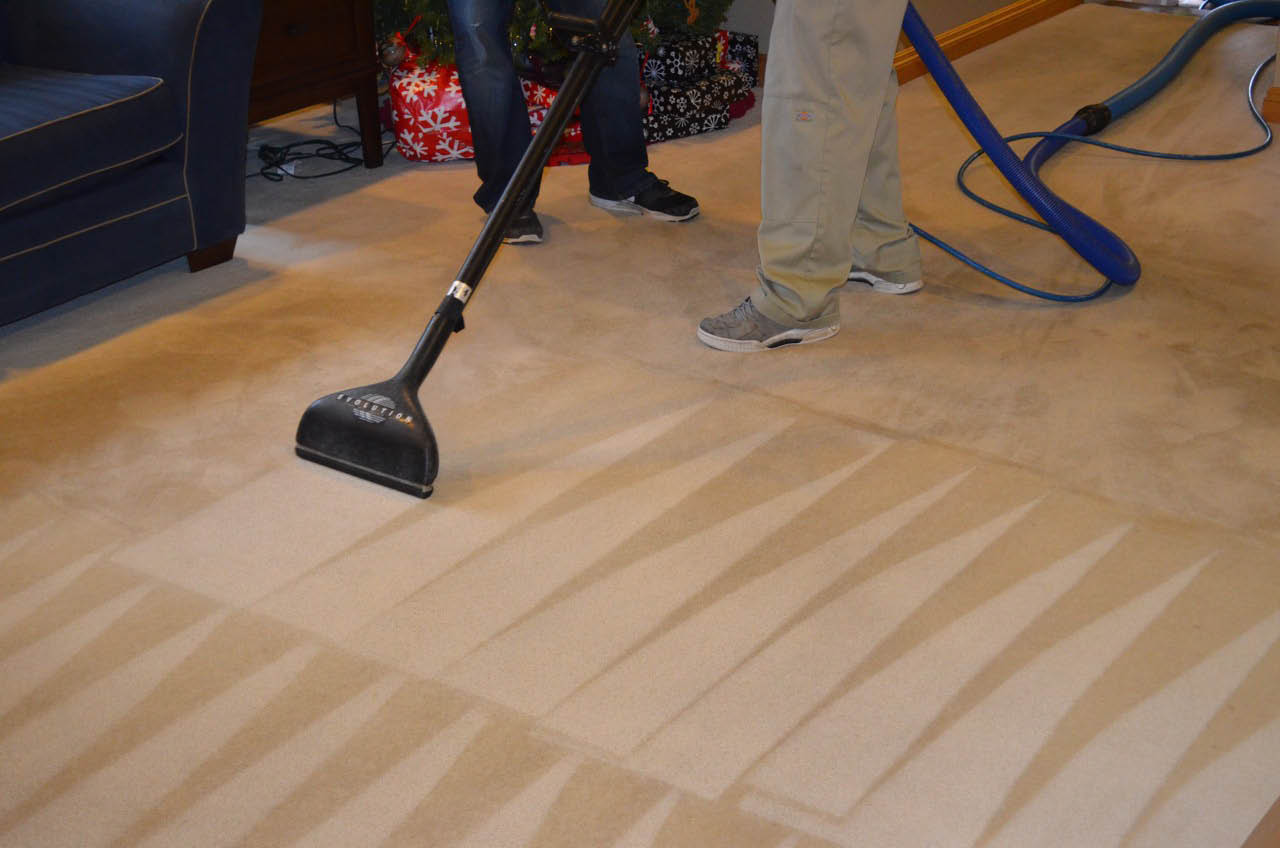 Photo Of Tj S Express Carpet Cleaning Jacksonville Fl United States