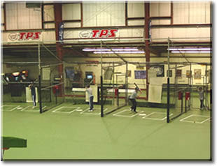 Extra Innings baltimore md batting cages.