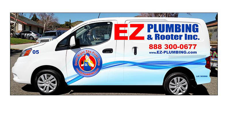 Contact us today for plumbing in Pasadena, CA.