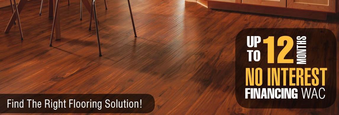 EZ Floors Inc in Texas banner