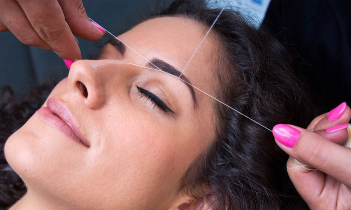 threading discounts montclair - cheap threading places nj - eyebrow threading coupons montclair nj