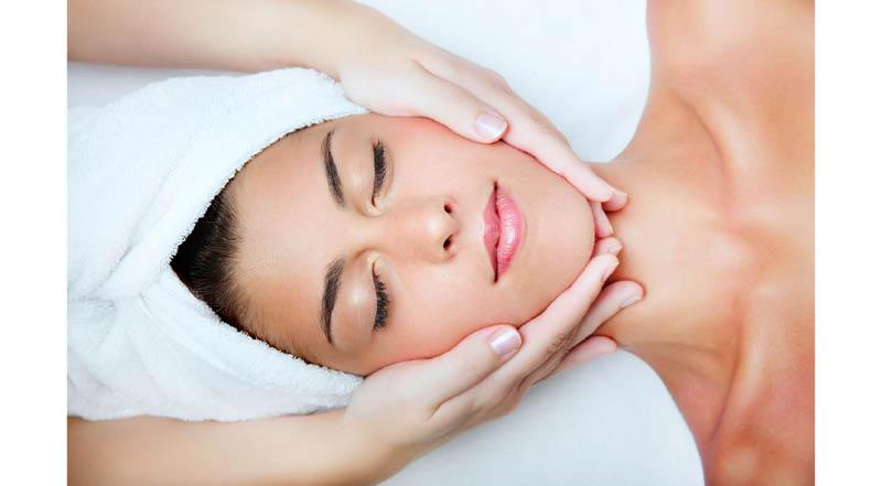 Facial Healing Hands Rochester NY
