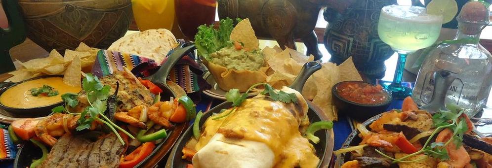Fajita Grande Mexican Restaurant Bar & Grill banner