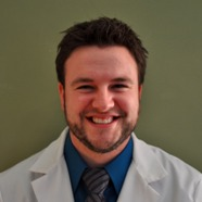 Picture of Family Foot & Ankle Clinic main podiatrist Dr Yoder.