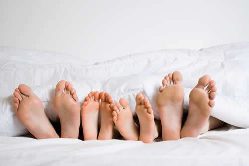 Picture of Family Foot & Ankle can help the whole family