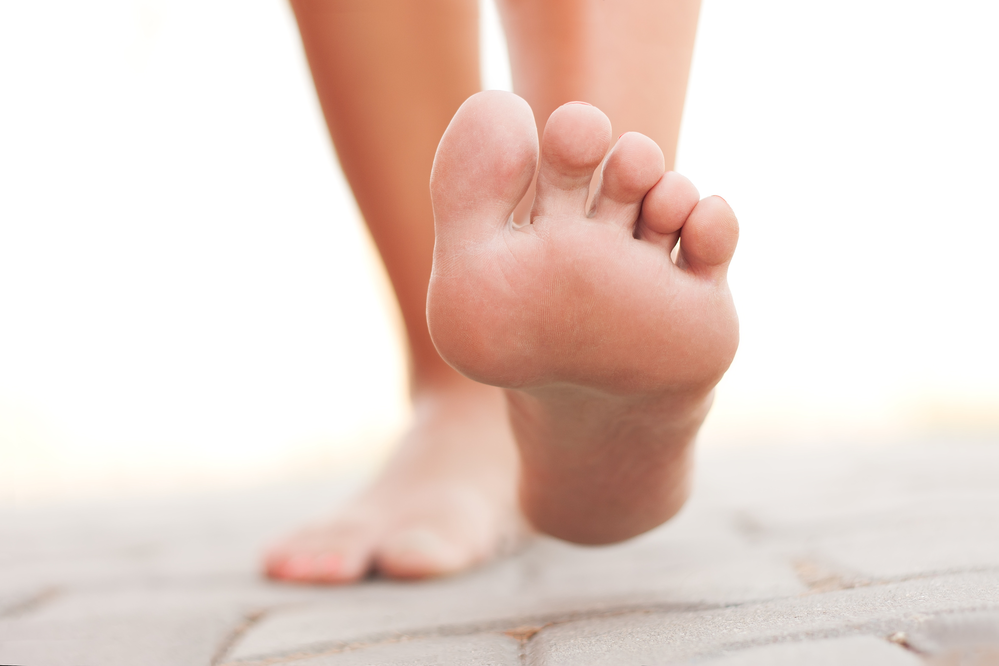 Picture of Family Foot & Ankle can help you walk with less or no pain Racine.
