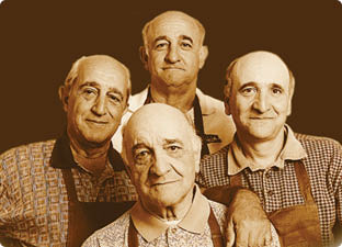 The Rosati's - four generations of Italian restaurant success