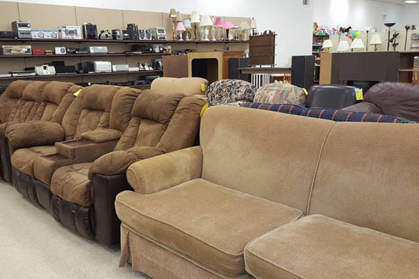Family Thrift furniture
