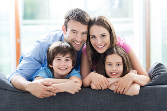 Trust Signature Dental Care with Your Family's Dental Health