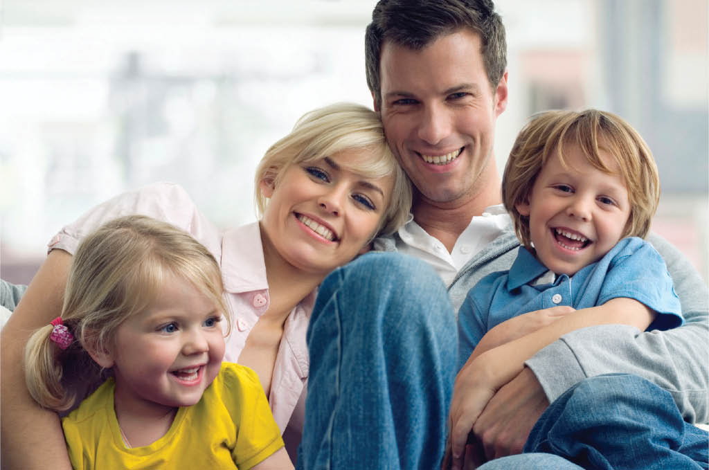 I.C.E. cooling & heating experts create a comfortable environment for your family's home in  the Fredericksburg VA area