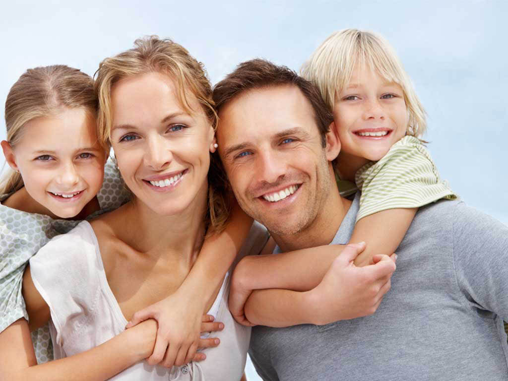 We offer Seattle dental visits for the entire Family