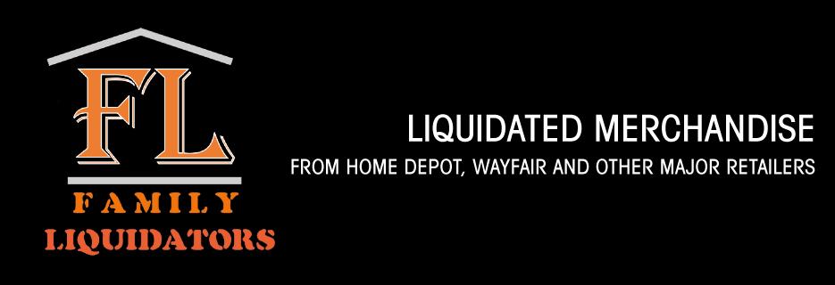 Family Liquidators, Indianapolis, IN