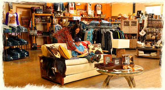 women's country clothing store