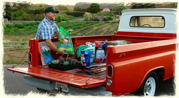 farming supplies paso robles ca