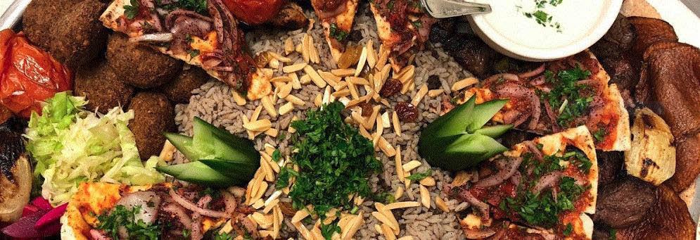 Fayrouz Grill and Banquet in Garden City, MI