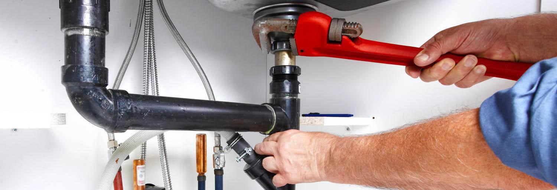 mr rooter plumbing leak fix sink