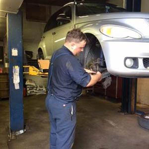 Route 60 Auto, mechanic, car repair, maintenance, oil change