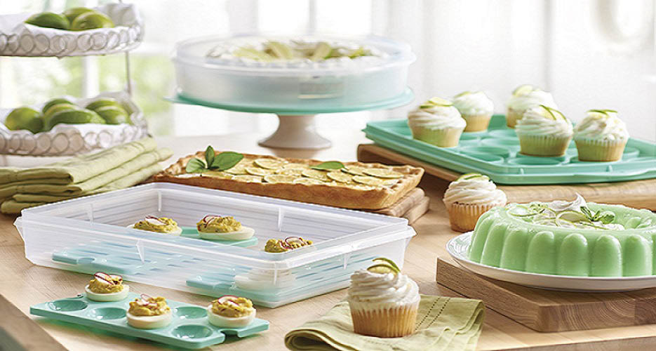 Specialty containers and gadgets