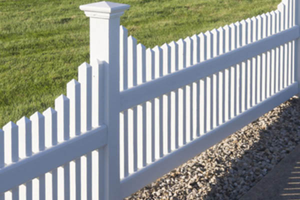 Fenced In home fencing