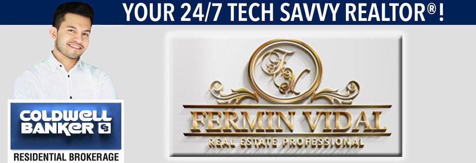Fermin Vidal Coldwell Banker Stamford, CT banner image