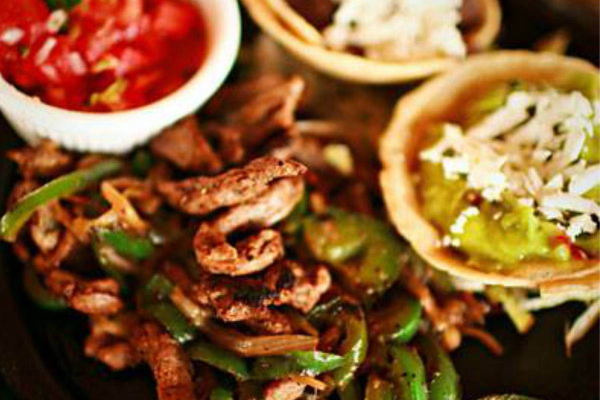 Fiesta Jalisco authentic mexican food.