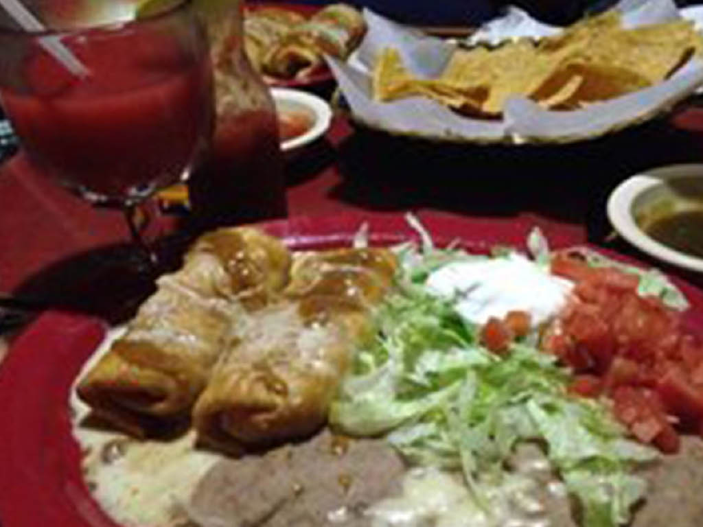 Fiesta Mariachi dine in and carry out