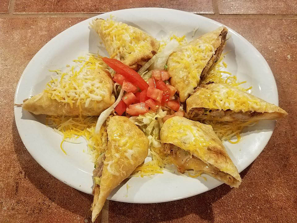 Picture of an appetizer from Fiesta Mexican Grill & Cantina