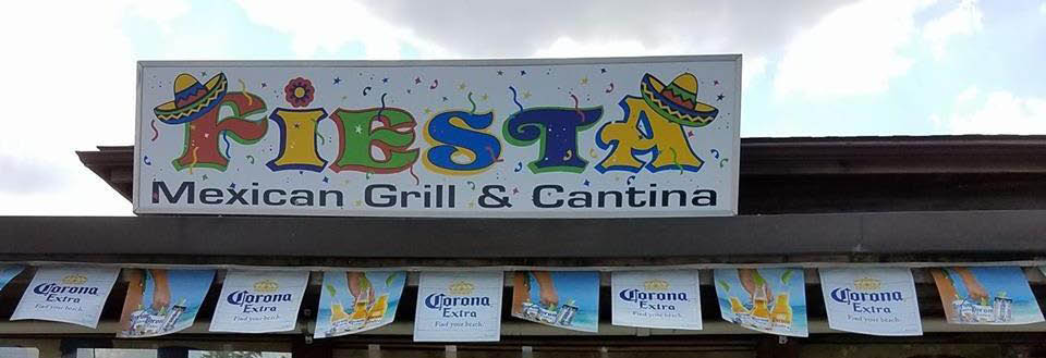 Fiesta Mexican Grill And Cantina Banner Image