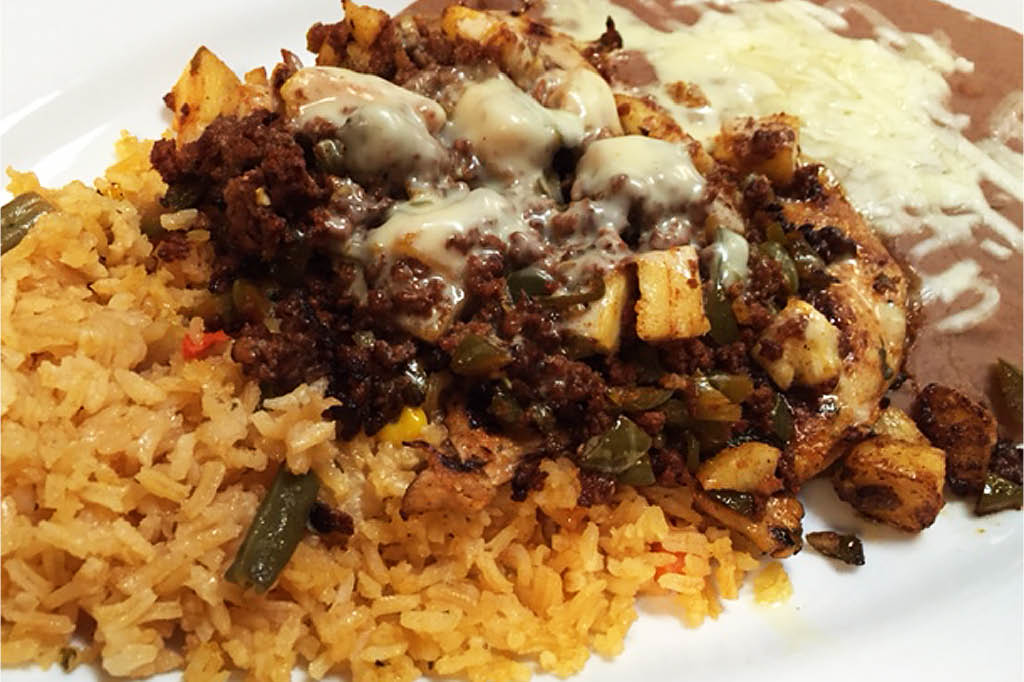 best mexican food near me odessa delaware, best hispanic food best happy hour