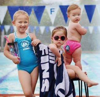 Award winning swimming classes near Spring, TX