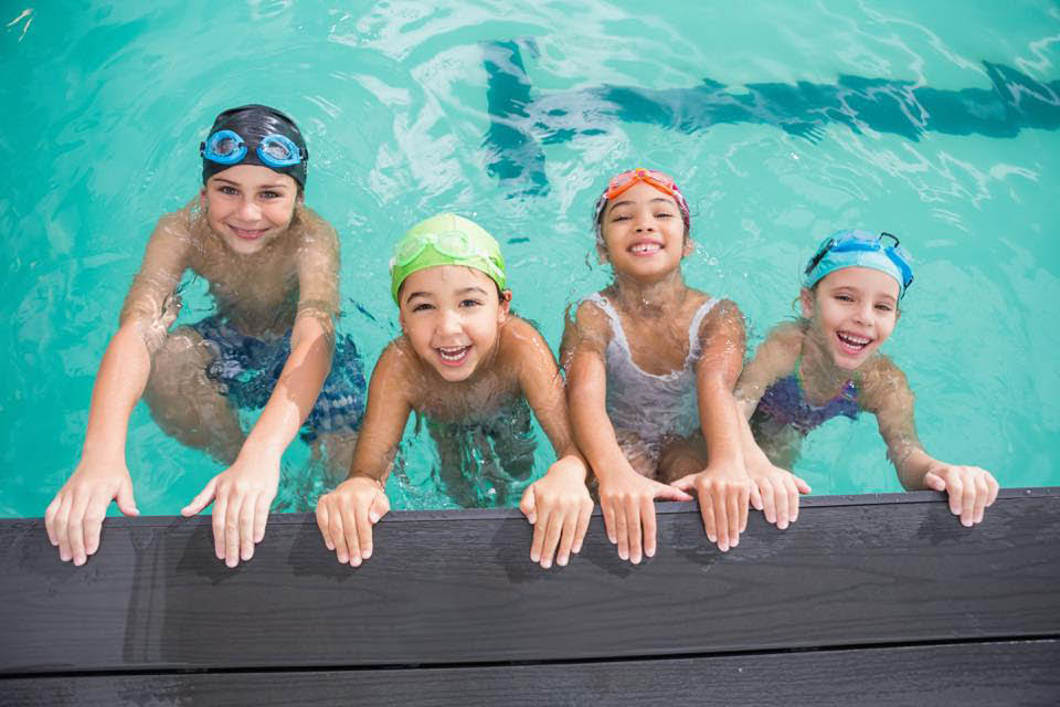 Swim school discounts near Hohrville