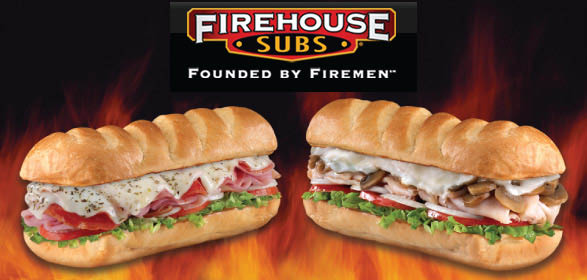 toasted subs and sandwiches; firehouse subs in laurel, maryland
