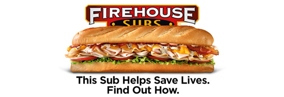 firehouse subs, help save lives, sandwich, chips, snacks