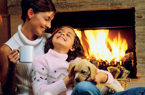 Quality fireplace & chimney service in Madison can make sure your family is safe by getting your chimney sweep cleaned
