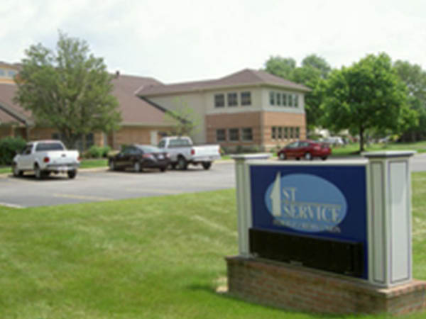 First Service Credit Union Central Ohio