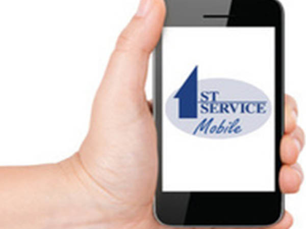 First Service Credit Union mobile pay