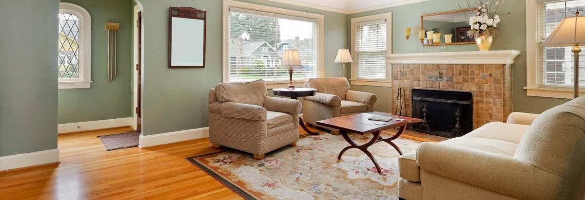 Martha Ford Living Room New House Fireplace Windows Hardwood Floors