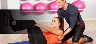 Personal one-on-one training for every fitness level