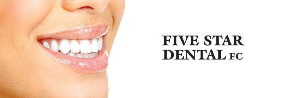 Five Star Dental