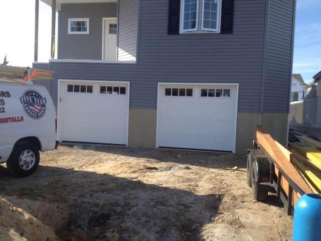 Five Star Overhead Garage Door