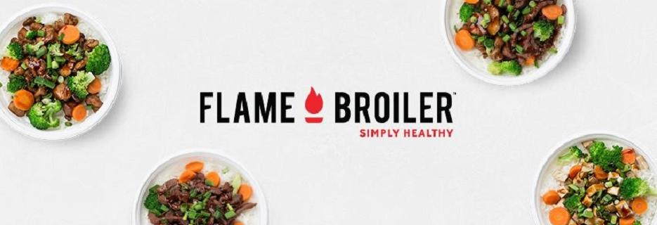 flame broiler fullerton ca rice bowl coupons near me
