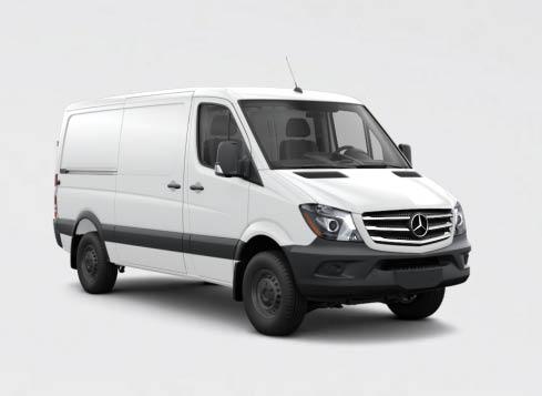 Freestate Auto & Truck Service sprinter vans